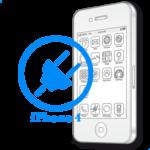 iPhone 4 - Замена разъёма синхронизации (зарядки)