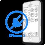 iPhone 5- Замена разъёма синхронизации (зарядки)