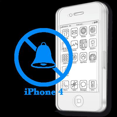 Замена вибромоторчика iPhone 4