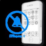 Ремонт переключателя режимов в iPhone 4