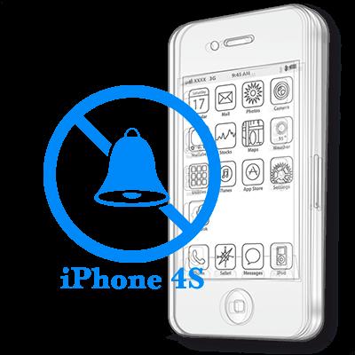 Замена вибромоторчика iPhone 4S