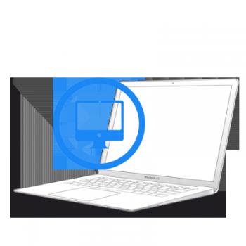 "Замена шлейфа LCD на MacBook 12"""