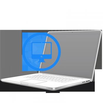 Замена шлейфа LCD на MacBook Pro Retina