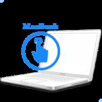 MacBook 2006-2010 - Замена шлейфа тачпадаMacBook 2006-2010