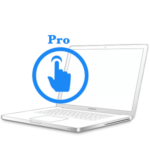 MacBook Pro - Заміна шлейфу тачпаду 2009-2012