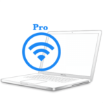 MacBook Pro - Заміна шлейфу wi-fi антени і камери 2009-2012