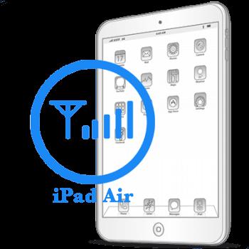 iPad Air- Замена SIM приемника (3G)