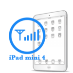 iPad - Замена SIM приемника (3G) mini 4