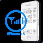 iPhone 4S - Замена SIM приемника