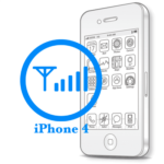 iPhone 4 - Замена аудиокодека