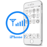 iPhone 7- Замена SIM приемника
