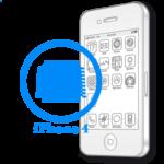 iPhone 4- Замена системной платыiPhone