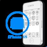 iPhone 4S- Замена системной платыiPhone