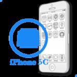 Замена системной платы на iPhone 5C