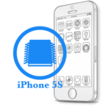 iPhone 5S- Замена системной платыiPhone