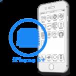 6 Plus iPhone - Замена системной платыiPhone