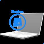 Заміна SSD-диска на MacBook Pro Retina 2012-2015