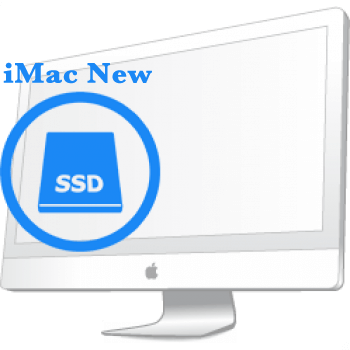- Замена SSDiMac