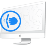 iMac A1311 A1312 - Замена стеклаiMac A1311 A1312