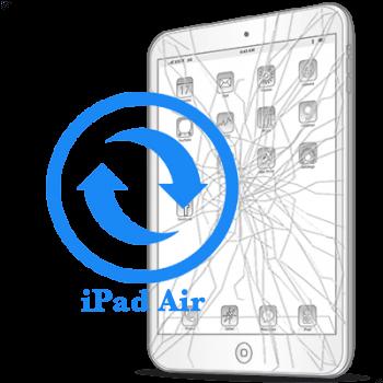 iPad Air- Замена стекла (тачскрина)
