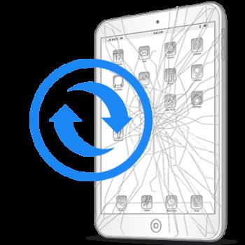 Замена стекла (тачскрина) iPad Air