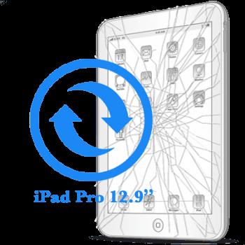 iPad Pro 12.9ᐥ Замена стекла (тачскрина)