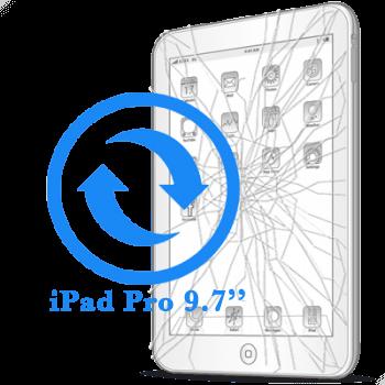 Замена стекла (тачскрина) iPad Pro 9.7ᐥ