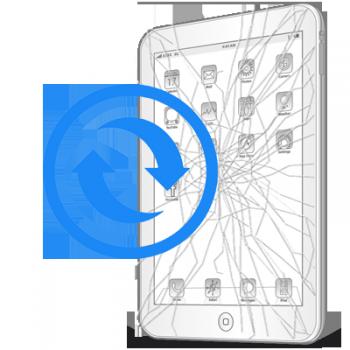 Замена стекла (тачскрина) iPad Pro 9.7''