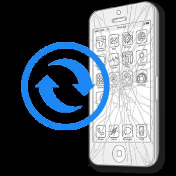 Замена стекла (тачскрина) iPhone 5C