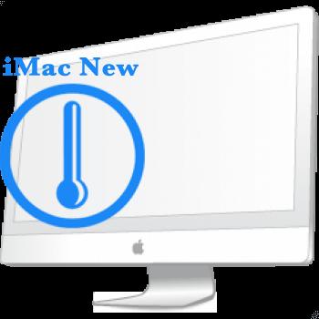 "Ремонт Ремонт iMac та MacBook Профілактика: чистка та заміна термопасти iMac 21.5"" (A1418) и 27"" (A1419) Late 2012-2019 Профілактика iMac (New) A1418 A1419"