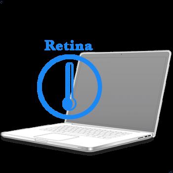 Профилактика MacBook Pro Retina 2012-2015