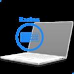Замена топкейса на MacBook Pro Retina 2012-2015
