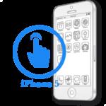 Замена контроллера сенсора iPhone 5