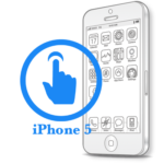 iPhone 5 - Заміна контролера сенсора
