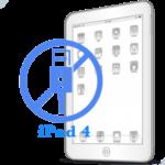 iPad - Замена USB контролера 4