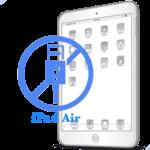 iPad - Заміна USB контролера Air