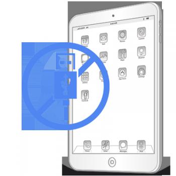 Замена USB контролера iPad Air 2