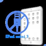 Ремонт Ремонт iPad iPad mini 3 Замена USB контролера