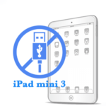 mini 3 iPad - Замена USB контролера