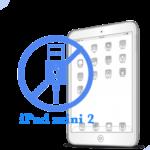 iPad - Замена USB контролера mini Retina