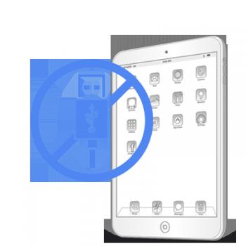 Замена USB контролера iPad mini Retina