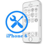 iPhone 6 - Заміна USB контролера (U2 Tristar)