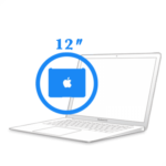 MacBook 12ᐥ- Замена верхней крышки