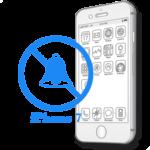 iPhone 7- Замена кнопки беззвучного режима