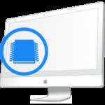 iMac A1311 A1312 - Замена видеокартыiMac A1311 A1312