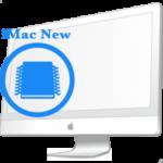 Замена видеокарты на iMac (New) A1418 A1419