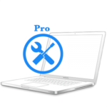 MacBook Pro - Замена видеокарты