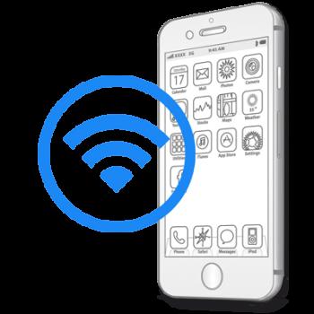 Восстановление Wi-Fi модуля iPhone 6 Plus