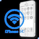 iPhone 5C- Восстановление Wi-Fi модуля 5c