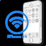 iPhone 5S - Восстановление Wi-Fi модуля